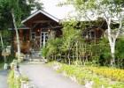 カフェ向き店舗+住宅物件 1,980万円 白樺湖の道路沿い [NO.20041]の画像