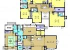 中古ペンション活用事例 ◎シニア層のグループホームとしての画像