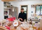 [インタビュー] カフェ 茅野茶輪たてしな日和  横塚 潤美 様の画像