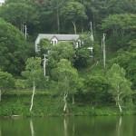 中古建物 480万円 白樺湖畔の独立8部屋 [No.20213]