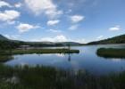[ブログ] 神秘の湖 女神湖。 湖周を一周散歩することで その魅力にハマります。の画像