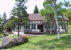 ミニホテル 3,500万円 車山高原 客室10部屋 半露天風呂付のリゾートホテル [NO.20252]の画像