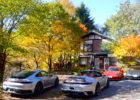[店舗住宅] 2,800万円(360°)茅野市大門街道沿い、緑の村別荘地入口の店舗住宅 NO20439の画像